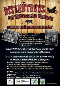 Svabhegyi_disznotor_A4-plakat