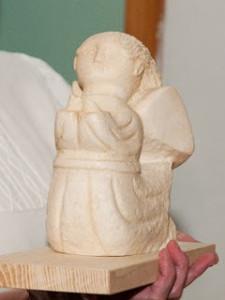 A Budakeszi Angyal díj