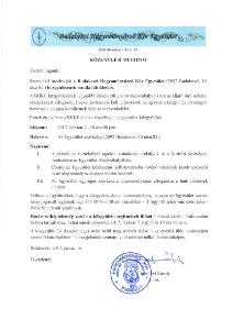 2017.02.07. Közgyűlési Meghívó
